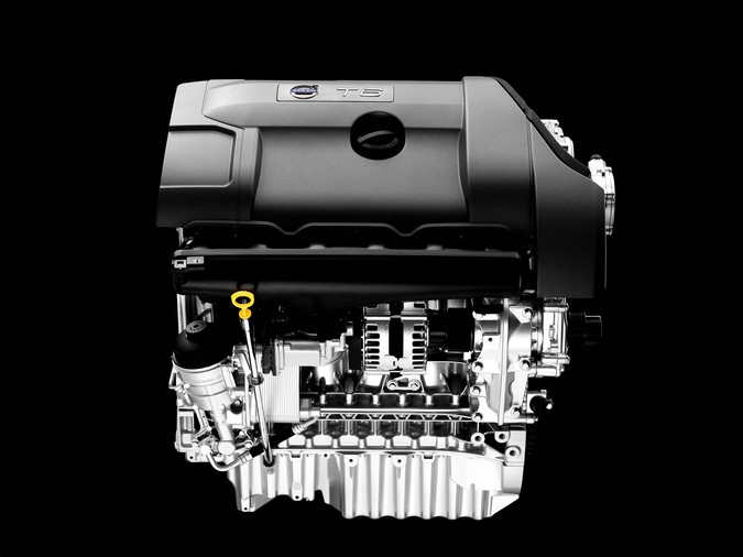 Volvo 3 0 SI6 T6 engine: B6304T2/T4 | Oil Consumption