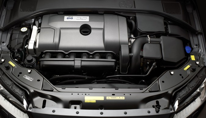 Volvo 3.2 SI6 engine: B6324S   Oil Consumption