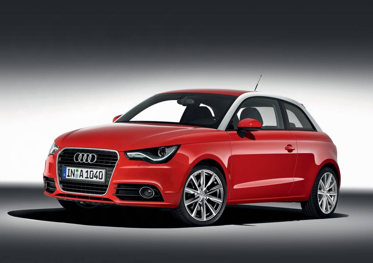 Problems and Recalls: Audi 8X1 A1 (2010-13)