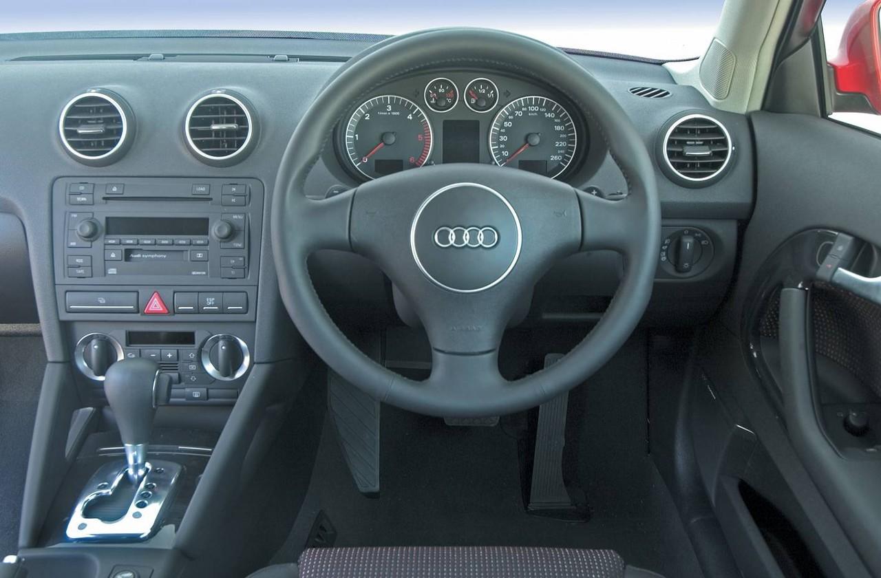 Kelebihan Audi S3 2004 Perbandingan Harga