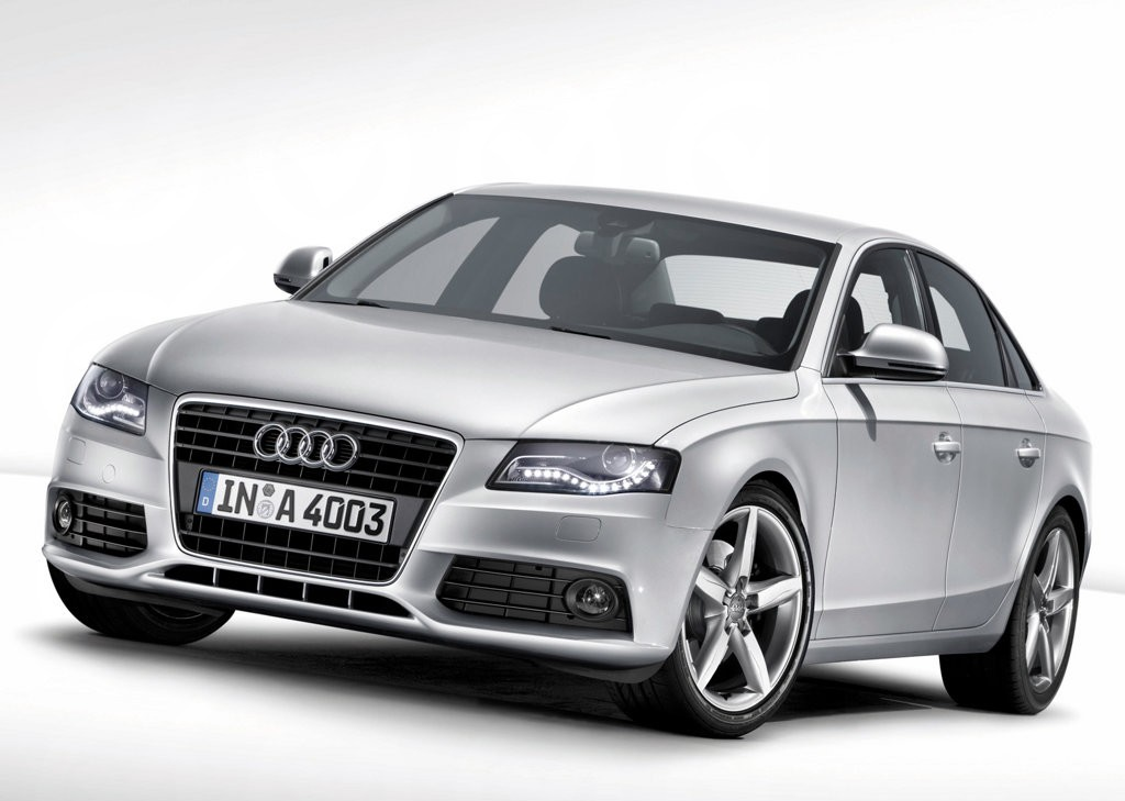 Problems and Recalls: Audi B8 A4 (2008-15) | S Tronic
