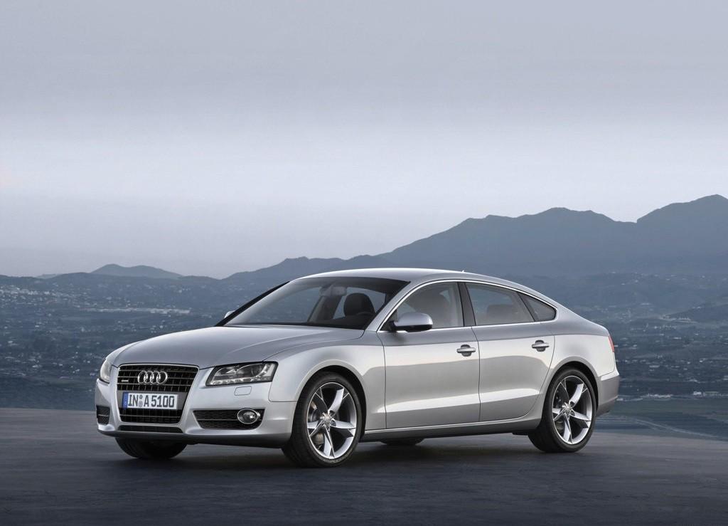 Problems And Recalls Audi 8ta A5 Sportback 2010 16