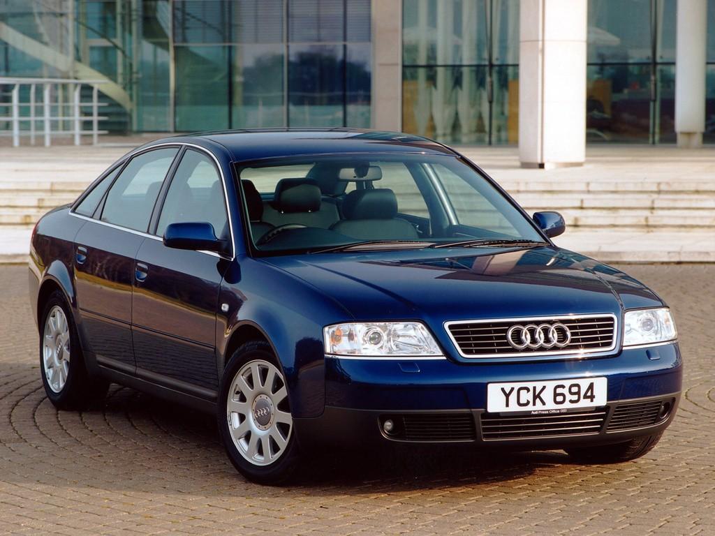 Kelebihan Kekurangan Audi C5 Perbandingan Harga