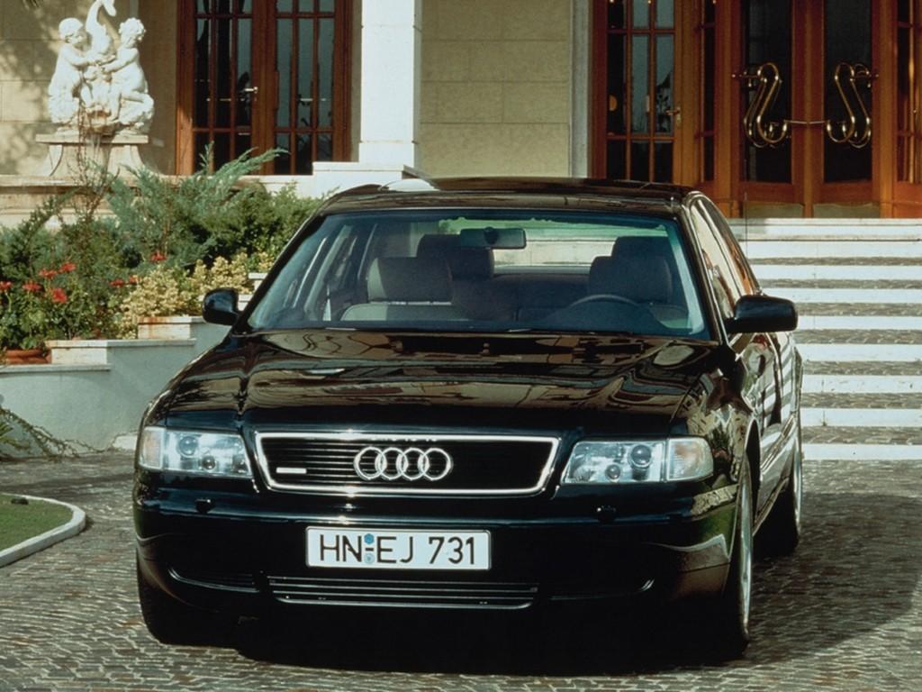 Kelebihan Audi D2 Harga