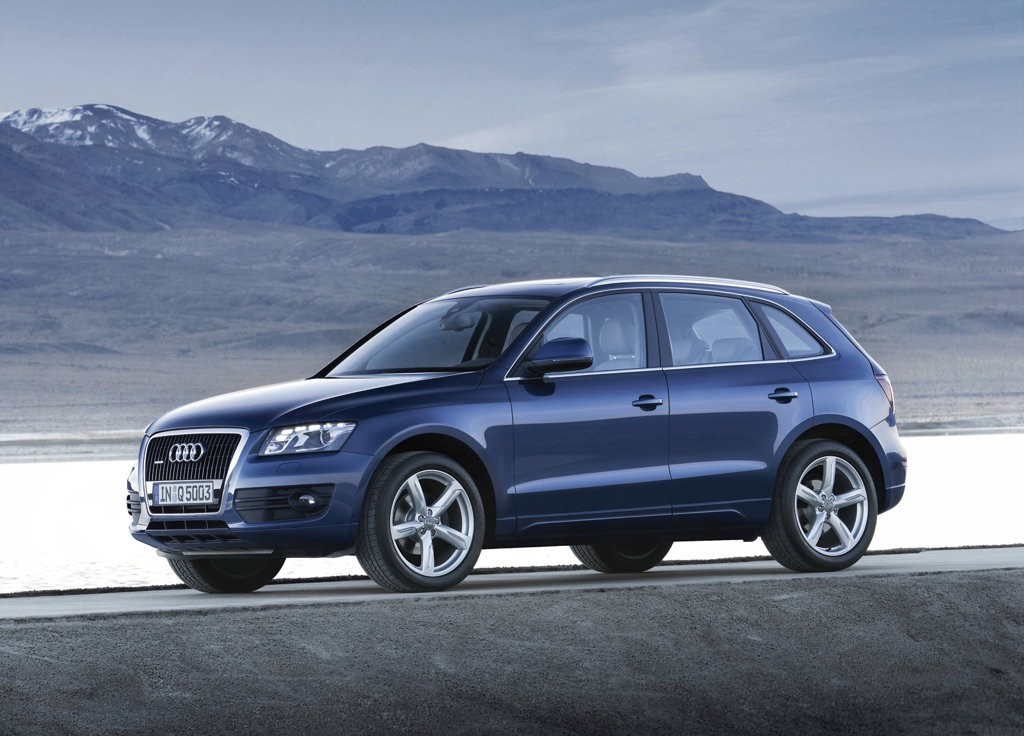 Problems and Recalls: Audi 8R Q5 | S Tronic and oil consumption