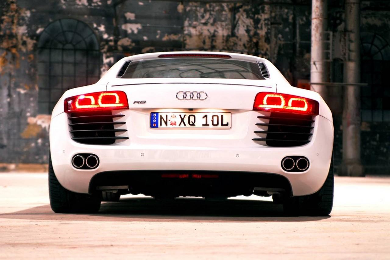 Kelebihan Kekurangan Audi R8 2007 Review