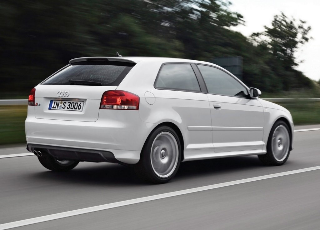 Buyer's Guide: Audi 8P S3 (2007-12)