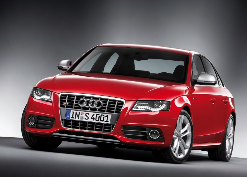 Problems And Recalls Audi B8 S4 2009 15 S Tronic