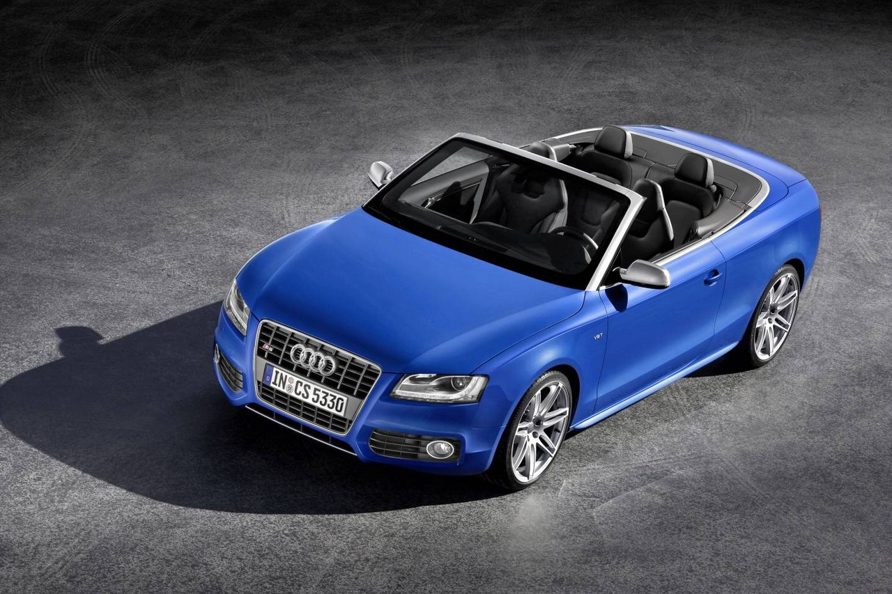 Problems And Recalls Audi 8f7 S5 Cabriolet 2009 16