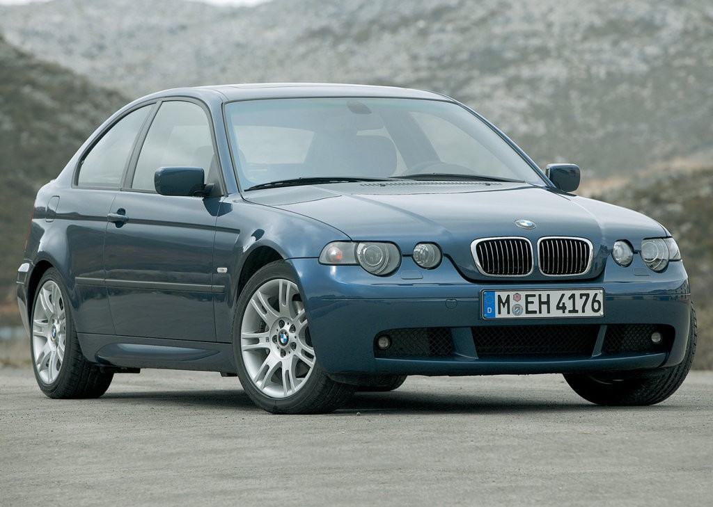 BMW E Series Compact Problems And Recalls - 2001 bmw 3 series problems