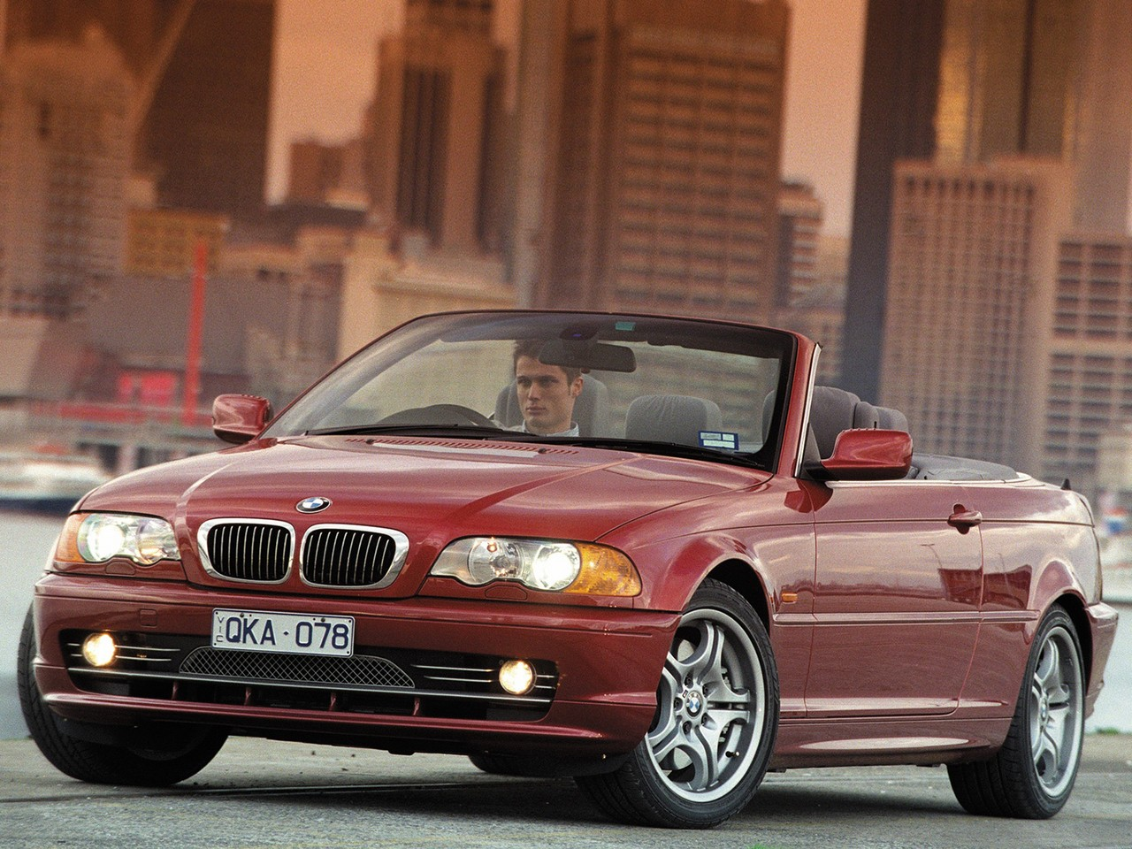 Problems And Recalls Bmw E46 3 Series Convertible 2000 06