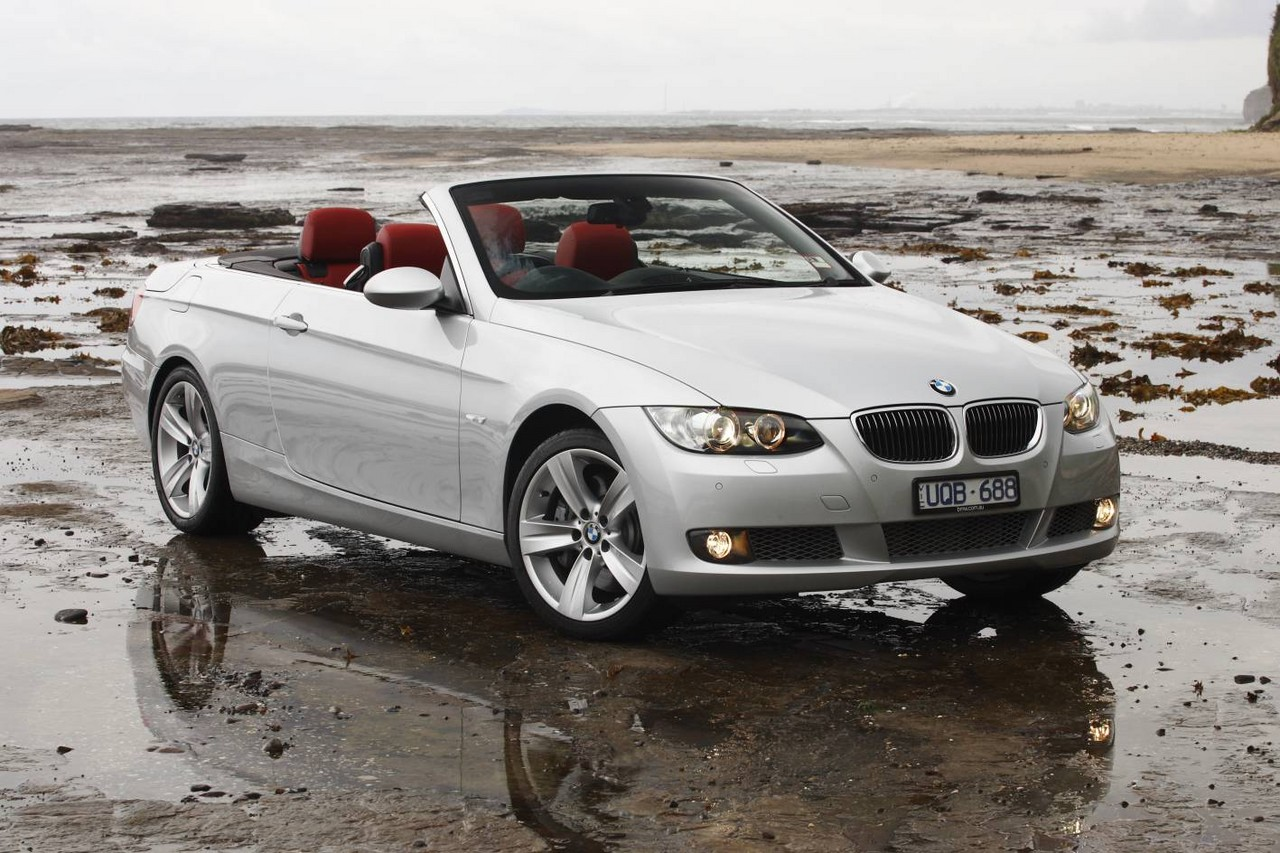 Buyer u0027s guide bmw e93 3 series convertible 2007 13