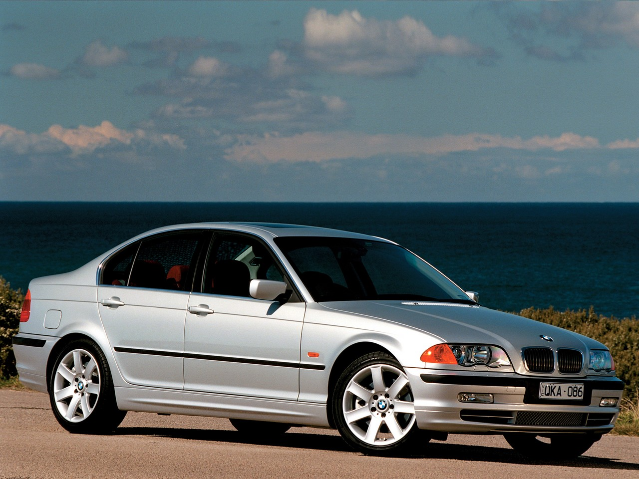 Problems and Recalls: BMW E46 3-Series Sedan (1998-05) | Takata