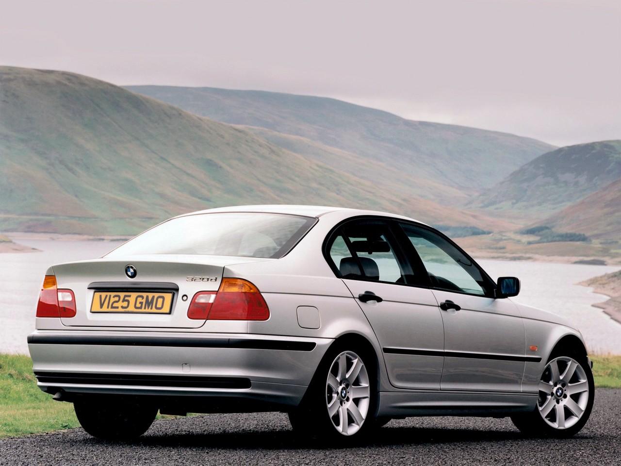 Buyers Guide BMW E46 3Series Sedan 199805