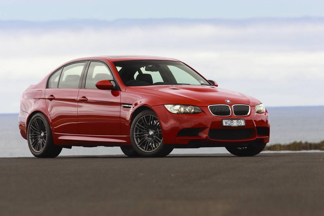 Problems and Recalls: BMW E90 M3 Sedan (2008-11)