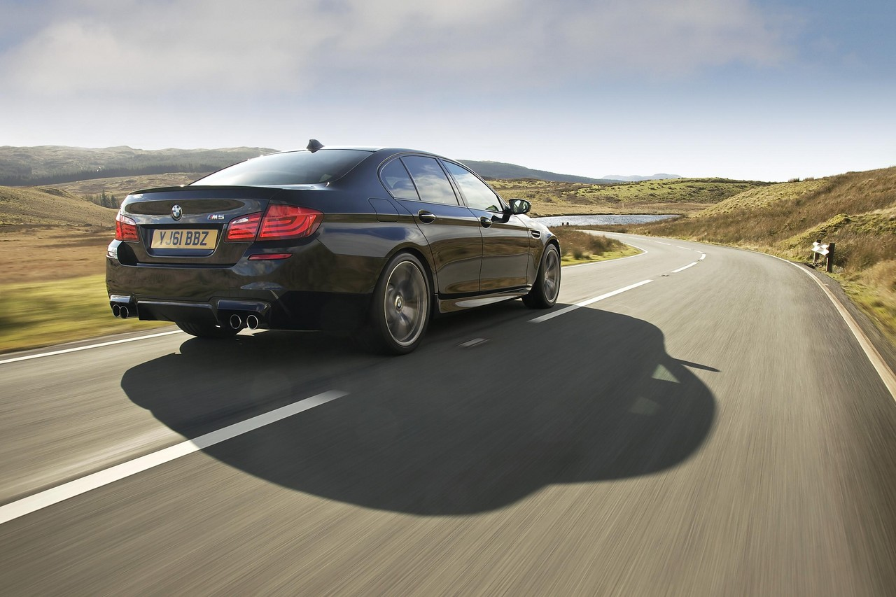 Buyer\'s Guide: BMW F10 M5 Sedan (2012-16)