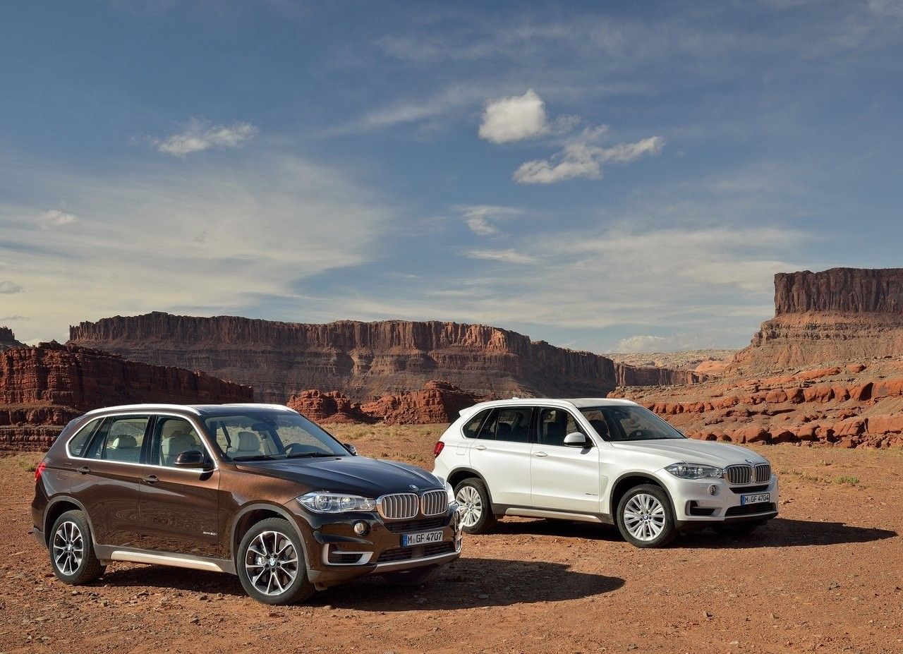 Review: BMW F15 X5 (2013-18) | xDrive 25d, 30d and 35i