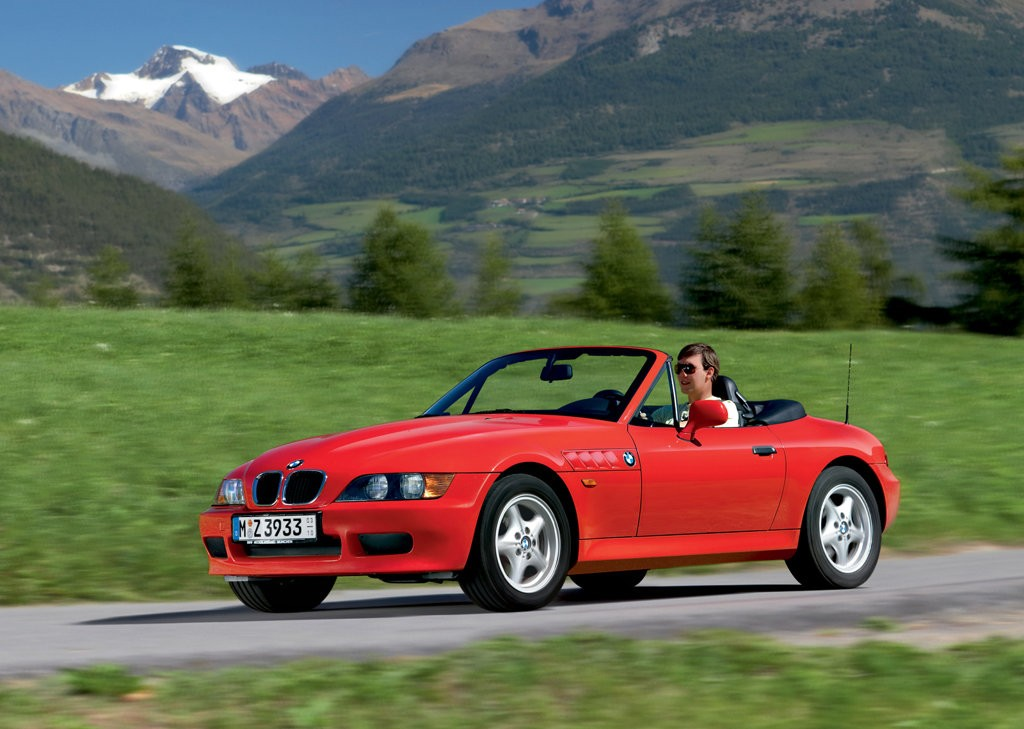 Bmw E36 7 Z3 Roadster Review 1997 To 2002