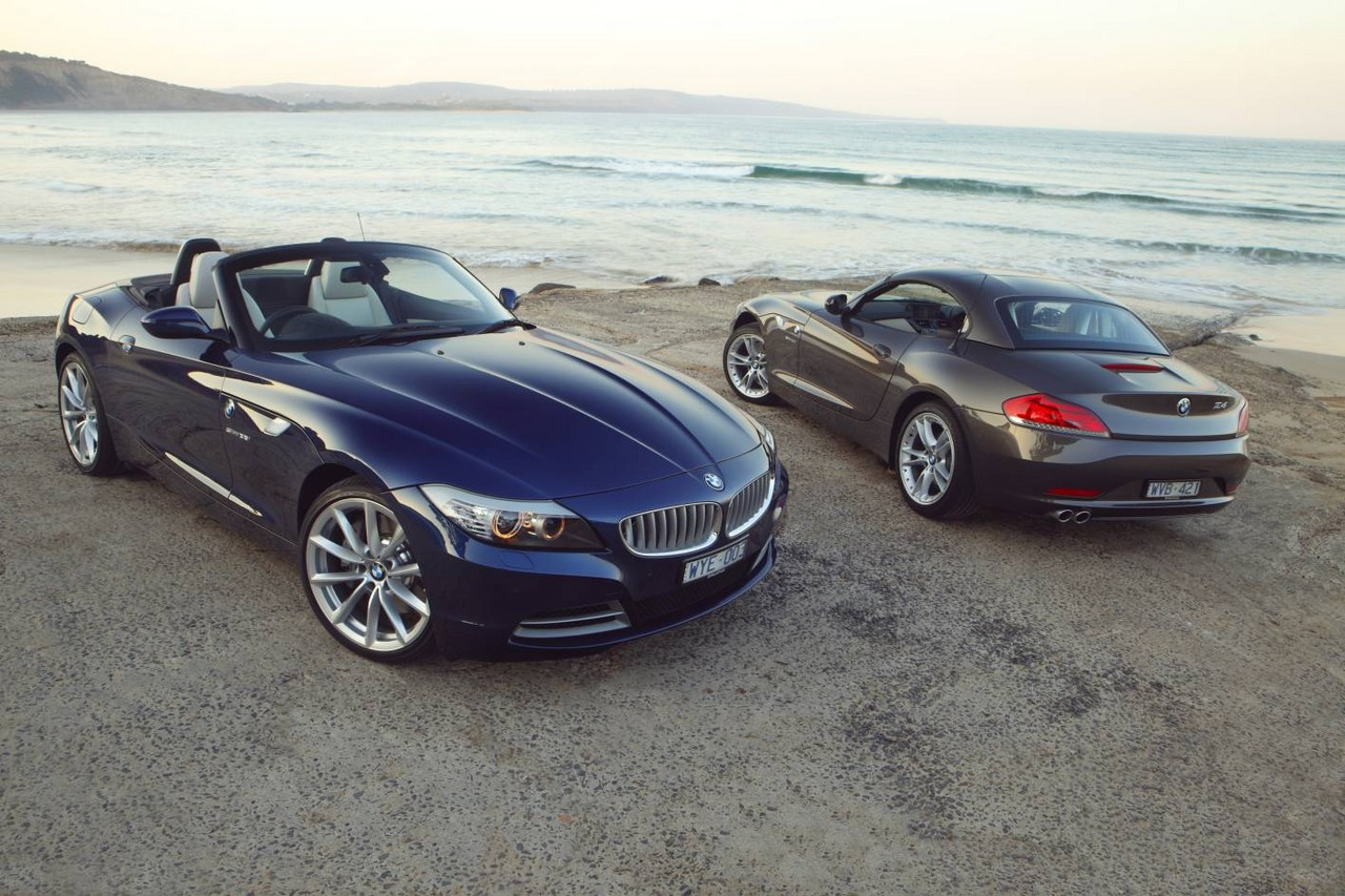 Problems and Recalls: BMW E89 Z4 Roadster (2009-16)