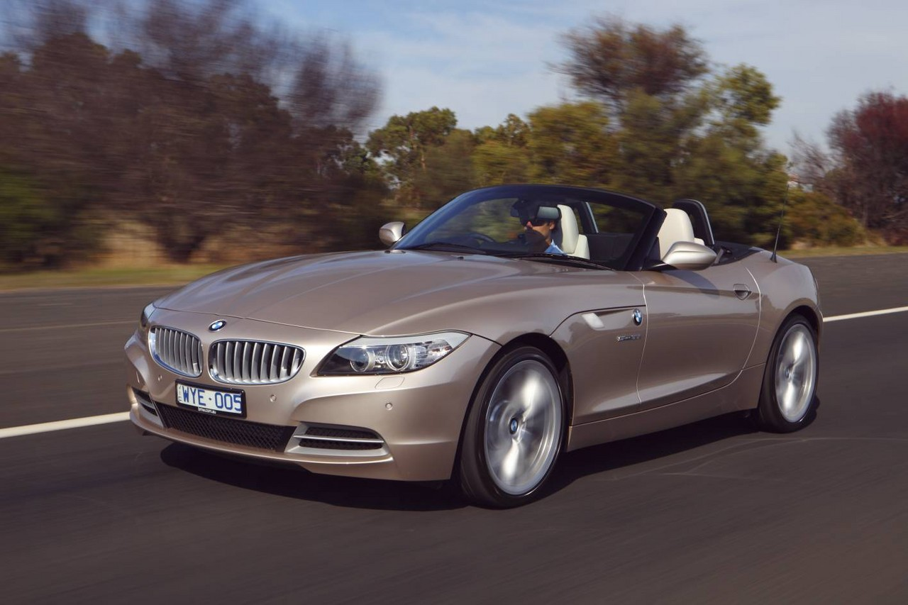 2009 Bmw Z4 Maintenance Manual Service Manual Owners