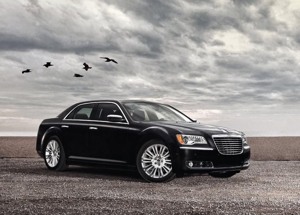 Problems and Recalls: Chrysler LX2 300 (2012-on) | Takata
