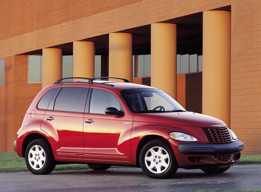 Recalls Faults Chrysler Pt Cruiser 2000 10