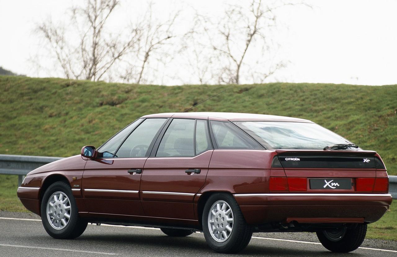 buyer s guide citroen xm 1991 00 rh australiancar reviews Citroen CX Citroen CX