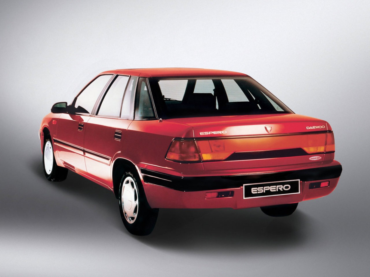 Buyer's Guide: Daewoo Espero (1995-97)