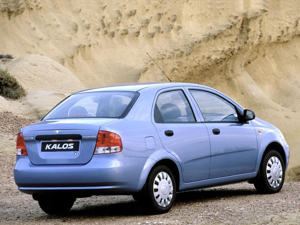 Buyer's Guide: Daewoo Kalos (2003-04)