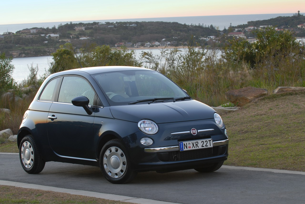 Problems and Recalls: Fiat 500 (2008-15)