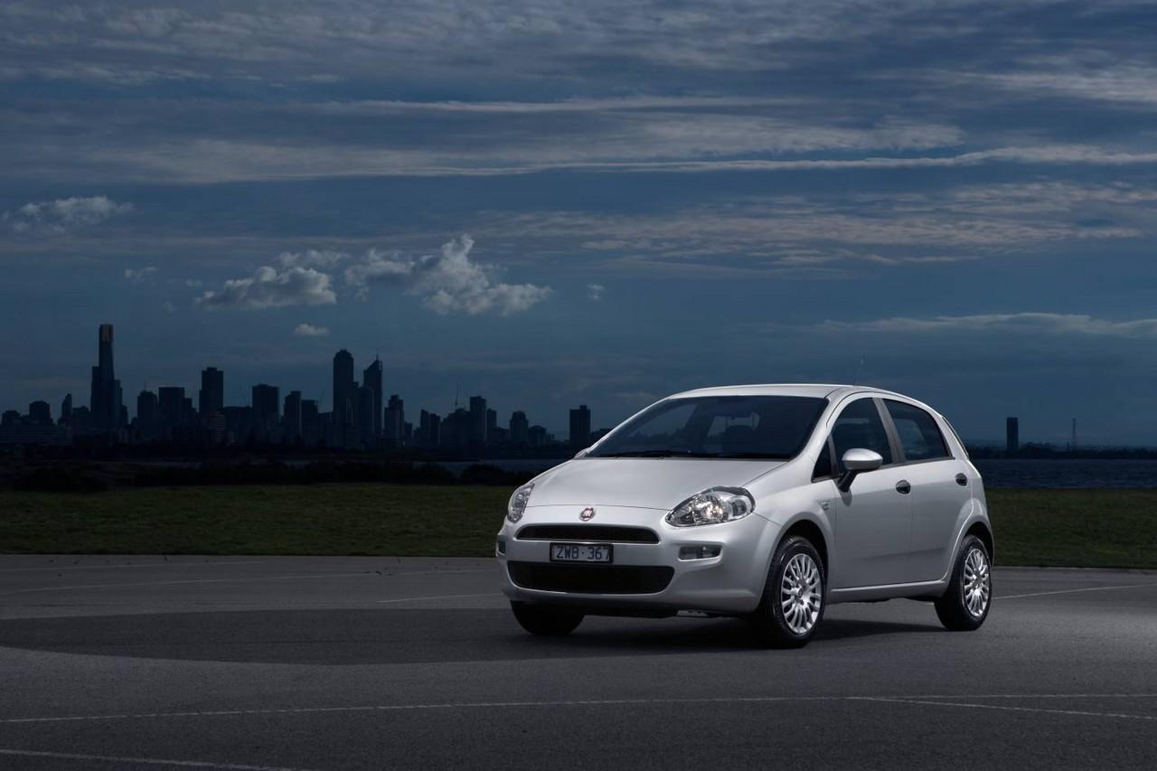 Problems and Recalls: Fiat Punto (2013-15)