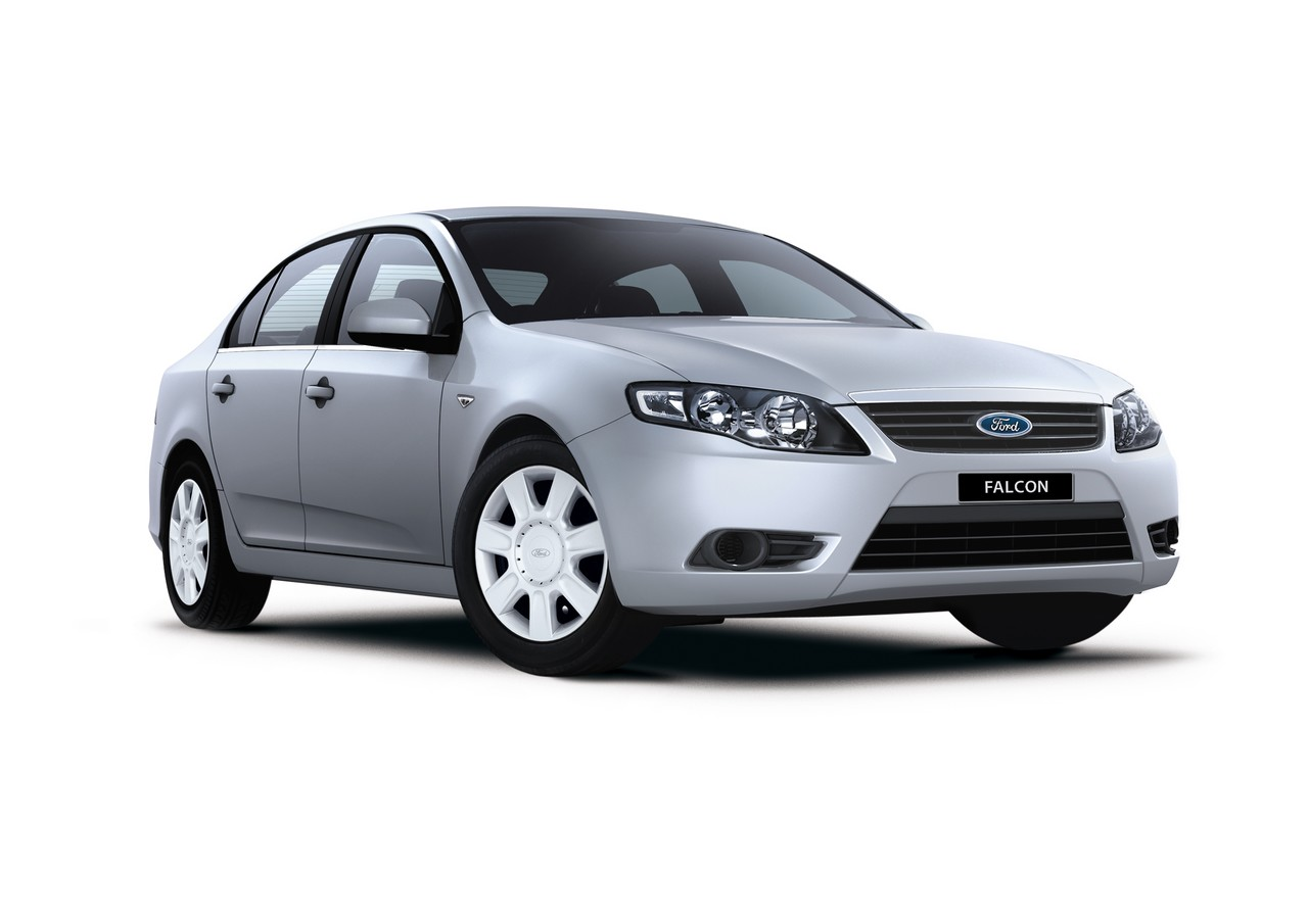 Ford FG Falcon Problems and Recalls: transmission, air con