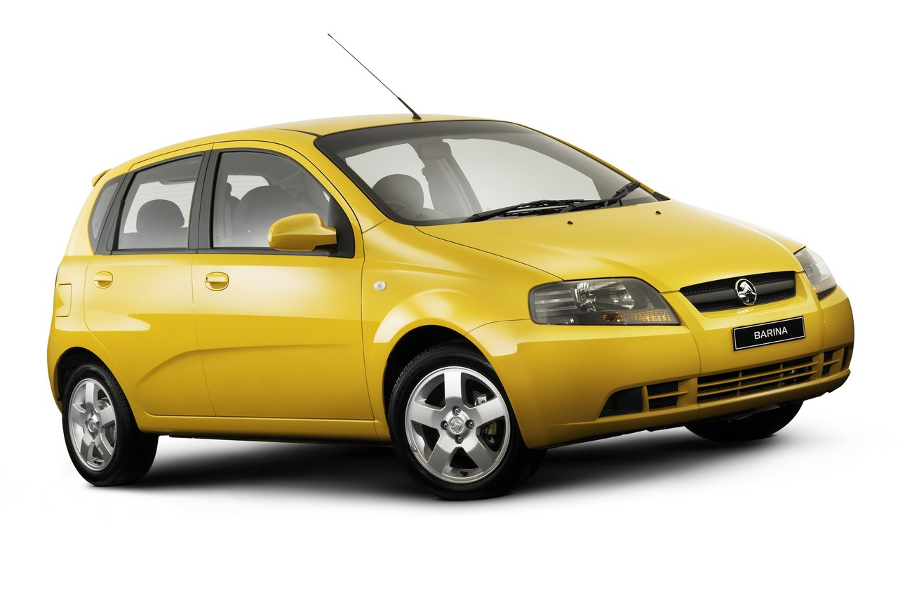 Problems And Recalls Holden Tk Barina 2005 12 Aveo Fuel Filter Location
