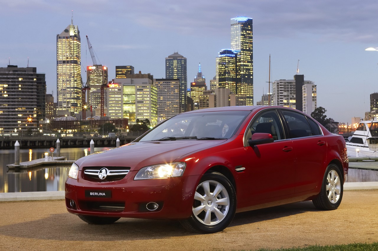 Problems and Recalls: Holden VE Berlina (2006-13)