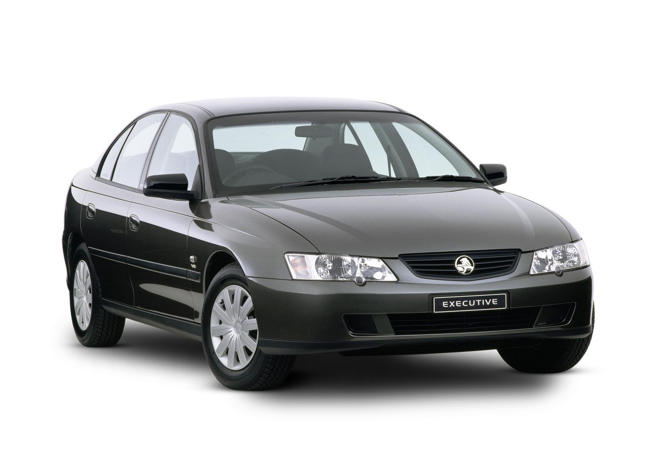 Holden vy commodore review 2002 04 executive s and ss vanachro Gallery