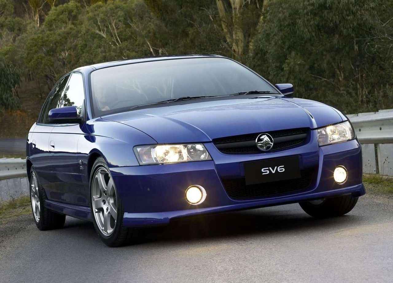 2004 holden vz commodore sv8 choice image hd cars wallpaper buyers guide holden vz commodore 2004 07 vanachro choice image vanachro Gallery