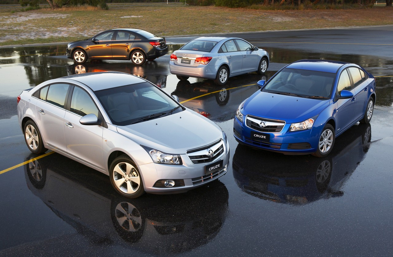 Problems And Recalls Holden Jg Cruze 2009 11 Auto Fuse Diagram