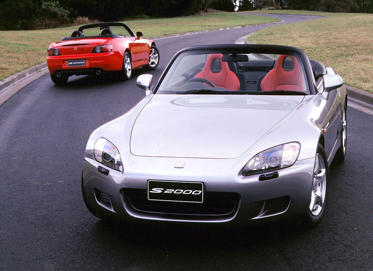 Honda s2000 review ap1 1999 09 f20c vtec publicscrutiny Image collections