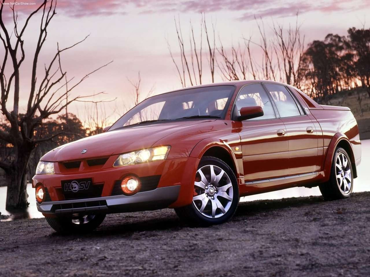 Hsv y series avalanche xuv review vy 2004 05 vanachro Image collections