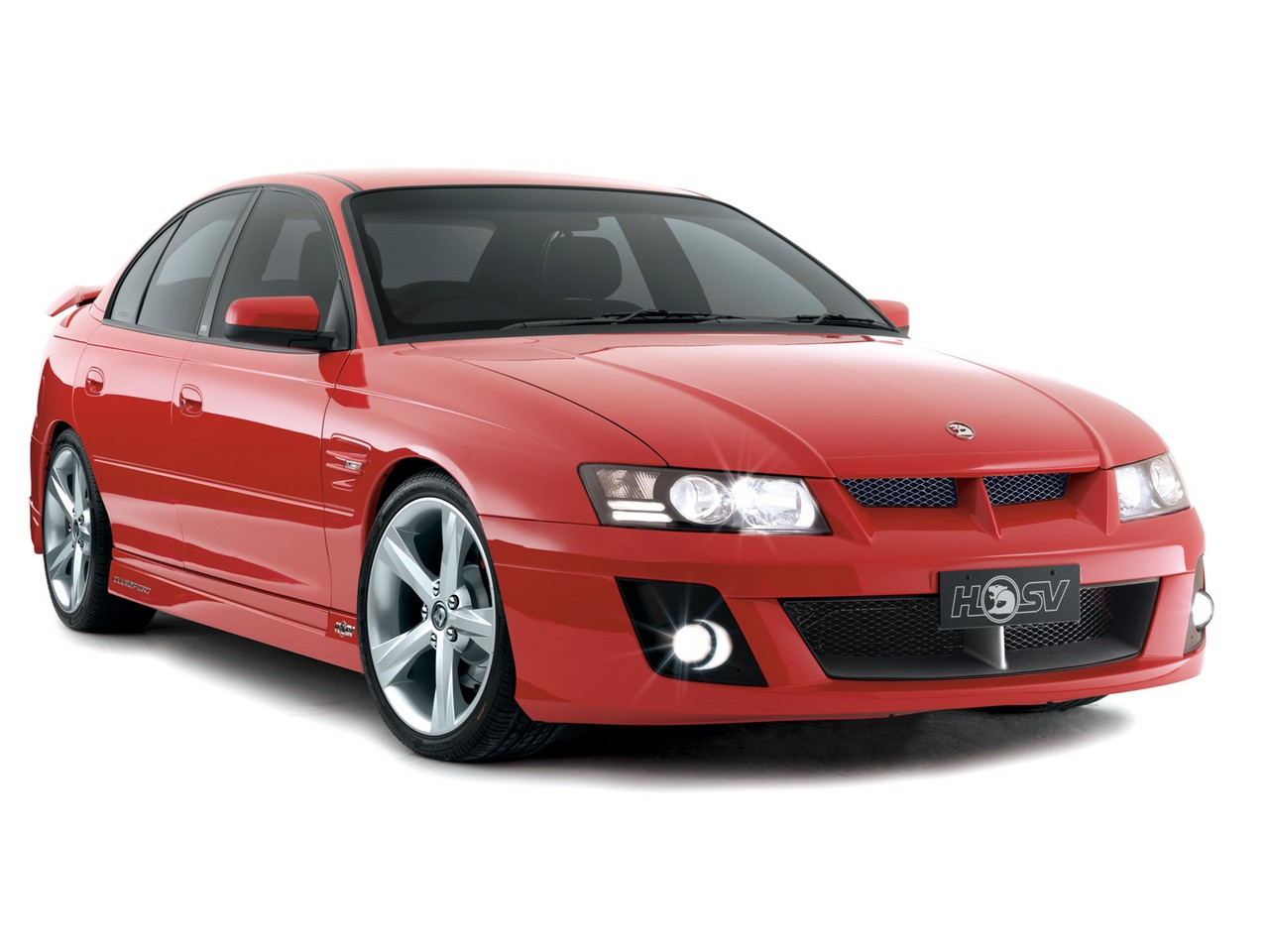 Hsv z series clubsport review vz 2004 06 vanachro Image collections
