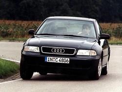Buyers Guide Audi B5 A4 1995 01