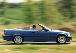 Problems and Recalls: BMW E36 3-Series Convertible (1993-00)