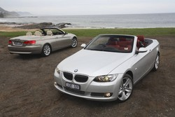 Problems and Recalls: BMW E93 3-Series Convertible (2007-13)