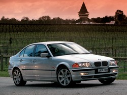 Problems and Recalls: BMW E46 3-Series Sedan (1998-05) | Takata
