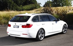 Problems and Recalls: BMW F31 3-Series Touring (2013-19)
