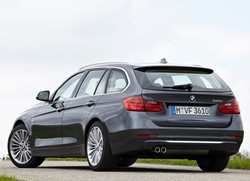 Buyer's Guide: BMW F31 3-Series Touring (2013-19)