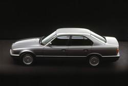 Problems and Recalls: BMW E34 5-Series sedan (1988-96)