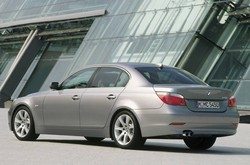 Problems and Recalls: BMW E60 5-Series Sedan (2003-10)