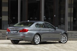 Problems and Recalls: BMW F10 5-Series Sedan (2010-16)
