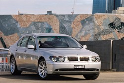 Problems and Recalls: BMW E65/66 7-Series (2002-08)